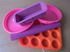 Silicone Baking Sets