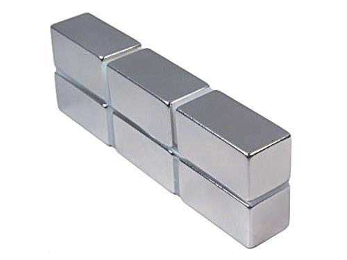 Powerful sintered NdFeB magnet Block for wholesale