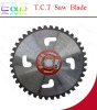 Alloy Saw Blade for grass cutting