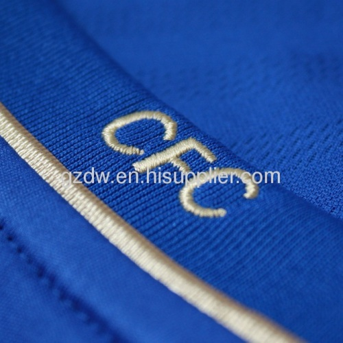 2012-2013 Thailand quality Football Jersey for Chelsea Home