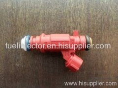 Car Fuel Injector / Nozzle for Car/ OEM # 0280155937 / 16600-5M100
