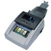 Counterfeit Detector with multi-currency