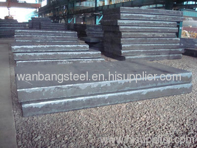 BV EH40 Steel Plate For Shipbuilding