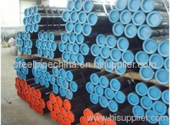 Carbon API5L Seamless Steel Pipe