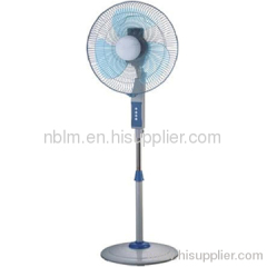 Electric Oscillation Stand Fan