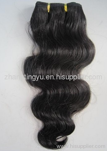 Top selling remy hair extension