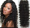 Indian remy culry hair extension