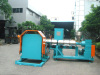 PVC spiral steel wire reinforced hose making machine