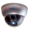 540tvl Vandal Dome CCTV Camera