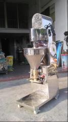 stainless steel meat ball making machine