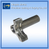 China precision steel casting & machining