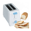 2 Slice Toaster with 110-230V 50/60Hz 700W