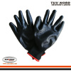 Rubber Nitrile Coated Gloves