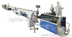 Ppr Fiberglass Reinforced Pipe Production Line