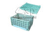 crate mould/Fruits Crate Mould/Turnover Box Mould/packing crate mould