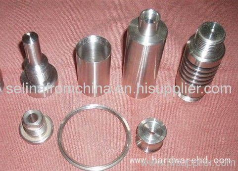 stainless steel 304 machined part