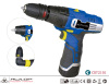 DC10.8V Multi-function Electric Cordless Drill With LED Work Light