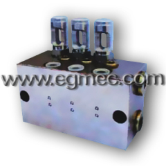 Grease Lubrication Distributor