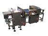 MDC-Twin food metal detector with conveyor