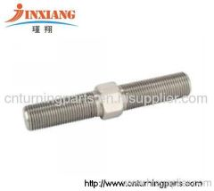 Cold rolled steel tie rod