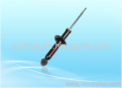 Shock Absorber With Spring Seat