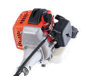 BC139 brush cutter grass trimmer 0.7kw 31cc