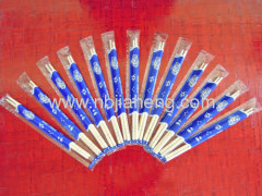 Design Economic Disposable Bamboo Chopsticks