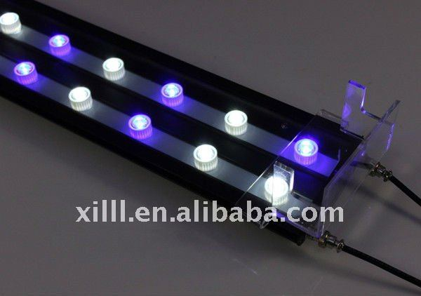 2feet (24 )CREE LED Aquarium Lights for reef corals growing