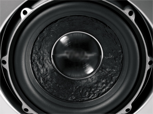 12Bass-Reflex Subwoofer Box