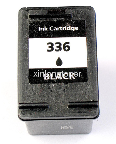 HP 336B Compatible Black Ink Cartridge