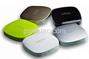 Lepow Dual Output Power Bank 3000mAh