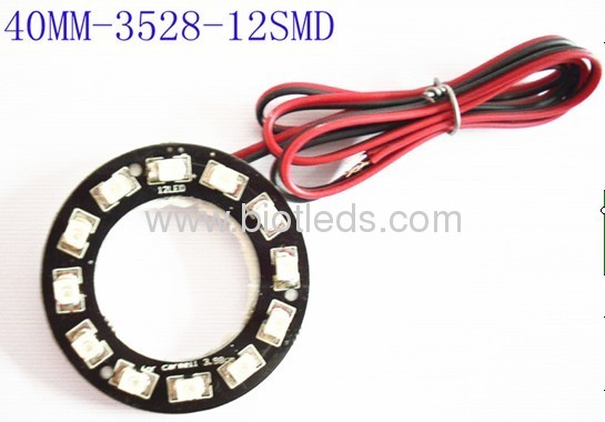 1W angle eye car led light