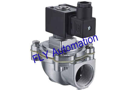 3/42/2way Aluminum ASCO pulse valve