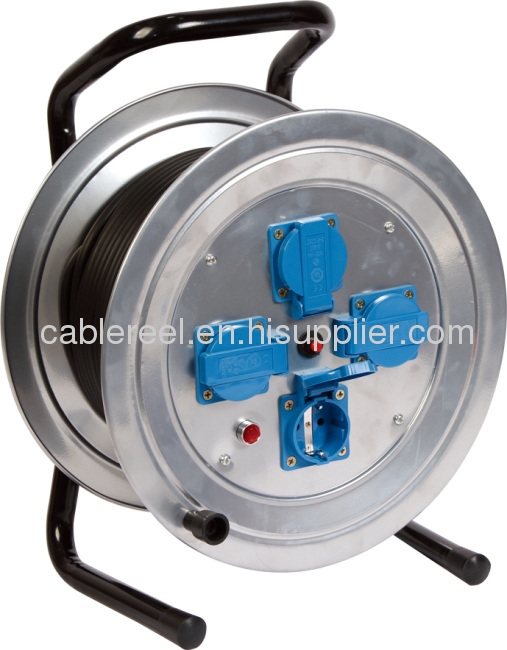 CE Approved German Cable Reel