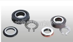 Industrial pump seals OF XA