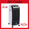 Mechanical 7Liter Portable Air Cooler, Three Air Speed, Free Wheel