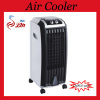 Mechanical Evaporative Cooler with Free Wheel and 120 minutes timing