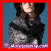 Wholesale Black Cotton Pashmina Scarf Shawls China Cheap
