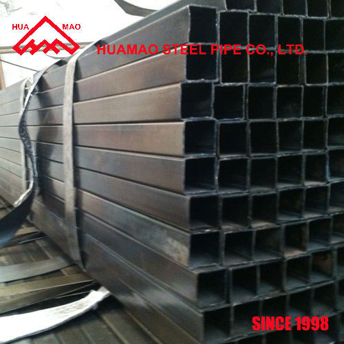 Cold Rolled Straight Welded Steel Pipe