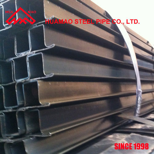 Thin Wall Straight Welded Pipe