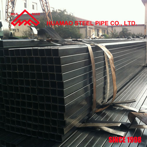 Annealed Straight Welded Pipe