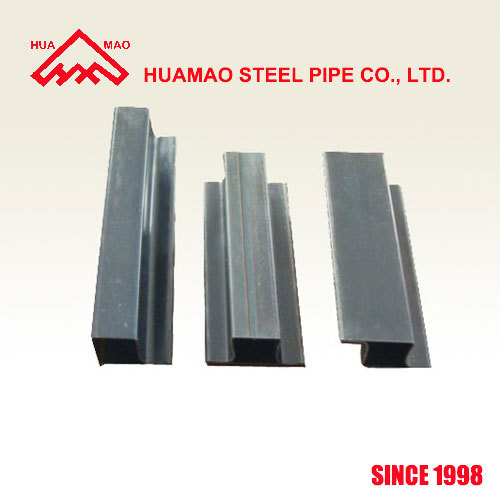 MS Straight Welded Pipe