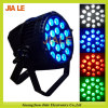 18pcs x 10W RGBW 4IN1 professional led stage lighting
