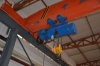 MD type electric wire rope hoist