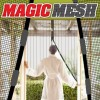 magic mesh/curtain