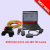 BMW ISIS ICOM ISID +EXTERNAL HDD SOFTWARE -B CLASS