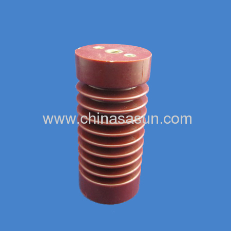 High Voltage Resin Post insulator