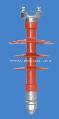 High Voltage Post Composite Insulator