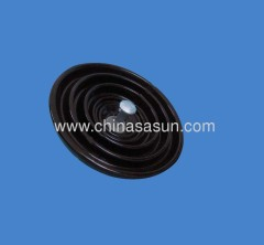 Suspension porcelain insulator (BS)