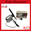 Electric Appliance knife Sharpener/ Electric Sharpener/1-Stage System Sharpens